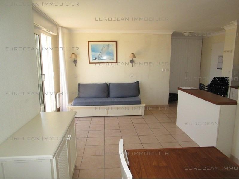 Alquiler vacaciones  apartamento Lacanau-ocean 355€ - Fotografía 2
