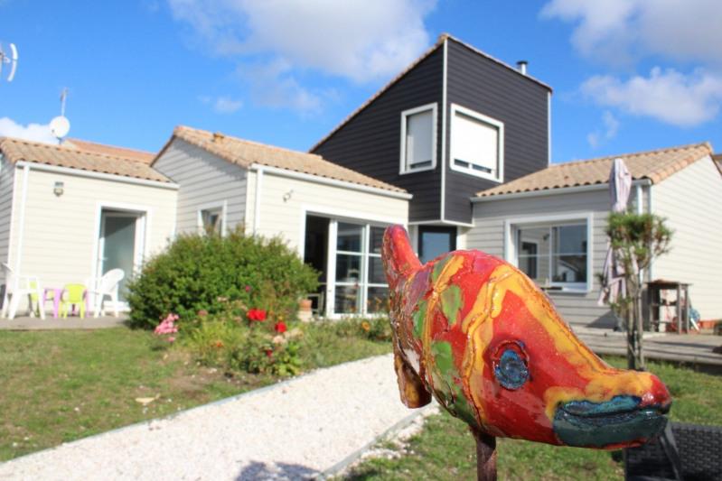 Vente maison / villa Chateau d olonne 365000€ - Photo 5
