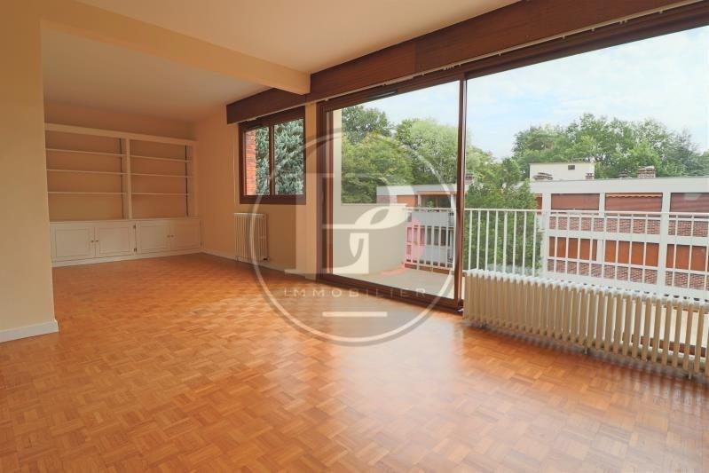Sale apartment L etang la ville 495000€ - Picture 3