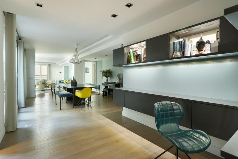 Revenda residencial de prestígio apartamento Paris 7ème 3330000€ - Fotografia 15