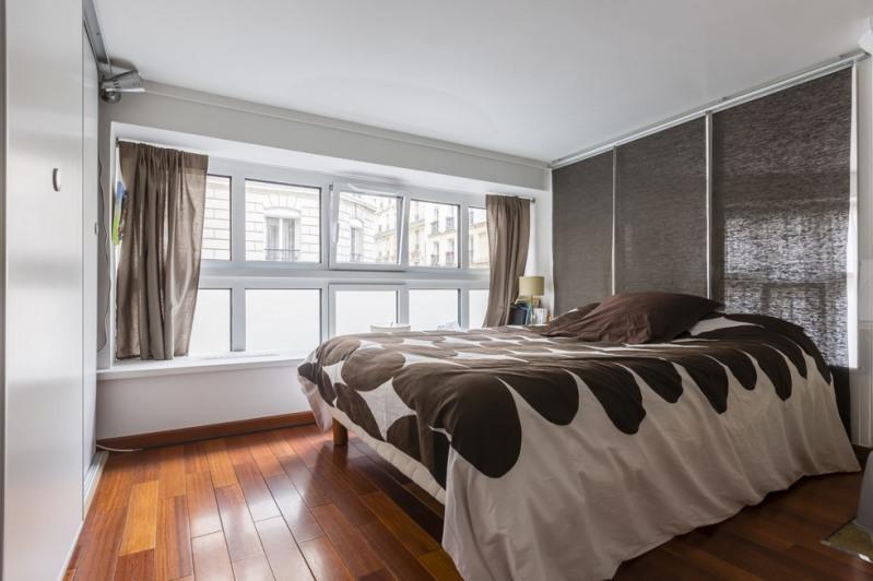 Sale apartment Paris 18ème 699000€ - Picture 8