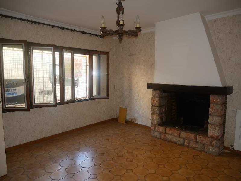 Vente maison / villa Bessan 190000€ - Photo 2