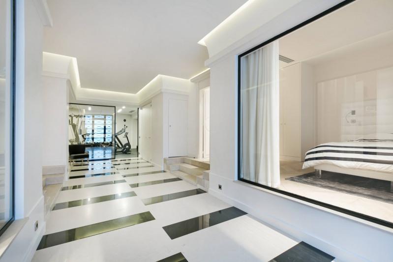 Revenda residencial de prestígio palacete Boulogne-billancourt 3800000€ - Fotografia 17