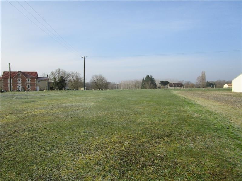Vente local commercial Mussidan 129 000€ - Photo 2
