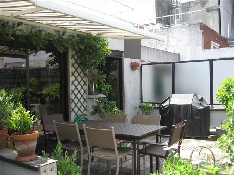 Venta  apartamento Pantin 540800€ - Fotografía 1