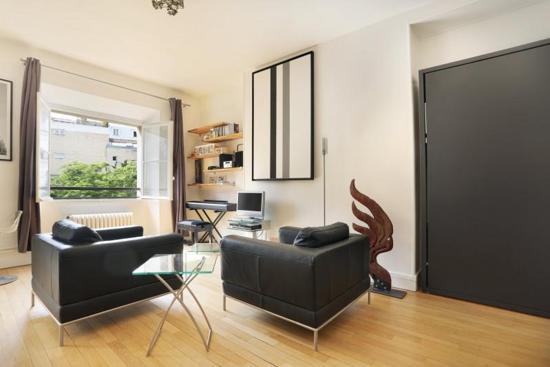 Deluxe sale apartment Paris 6ème 1420000€ - Picture 6