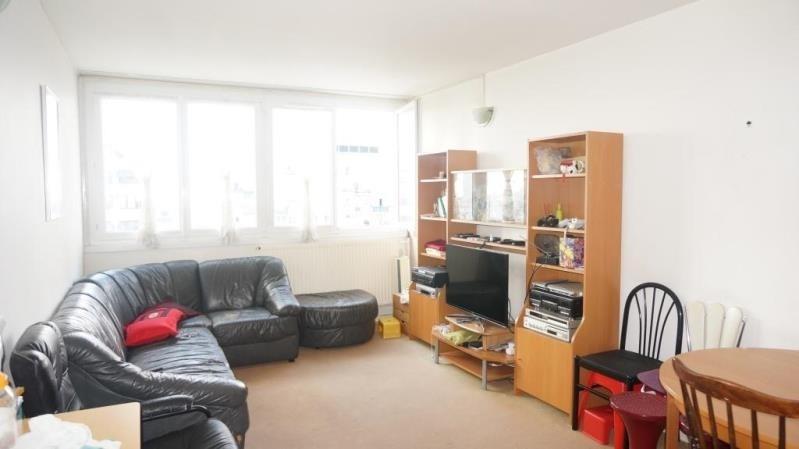 Sale apartment Paris 13ème 483000€ - Picture 1
