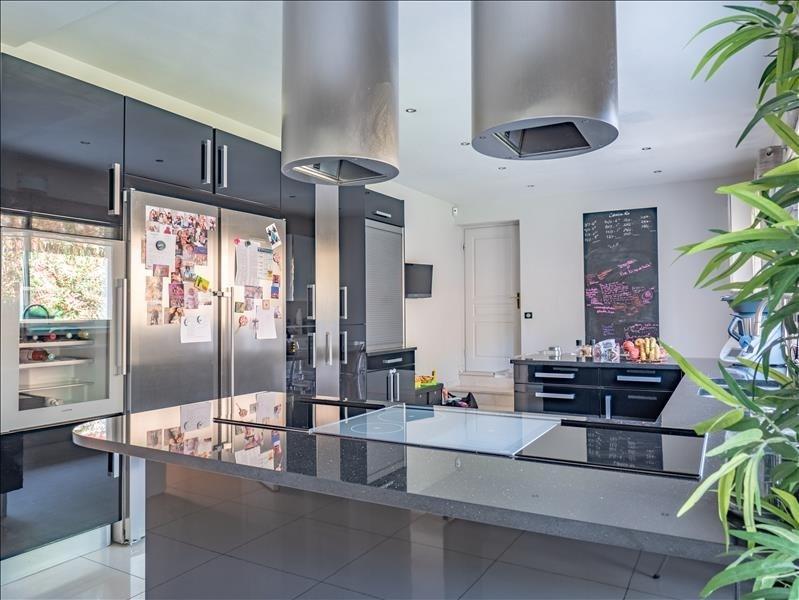 Deluxe sale house / villa St nom la breteche 1395000€ - Picture 5