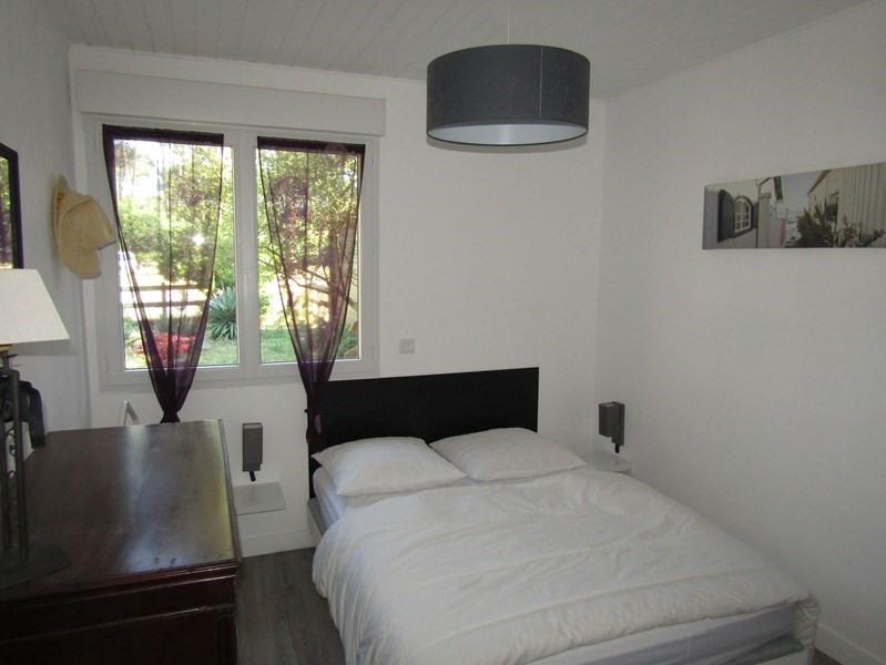 Location vacances maison / villa Lacanau-ocean 518€ - Photo 4