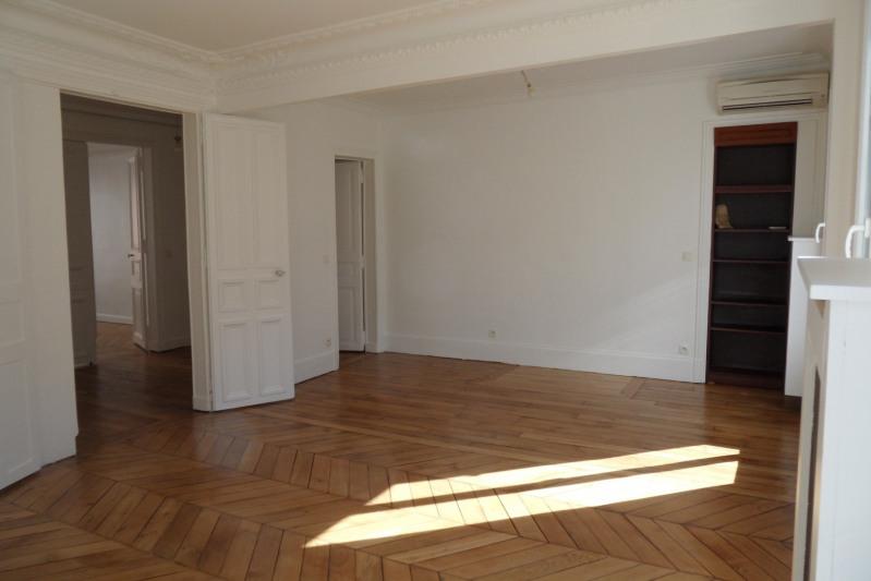 Rental apartment Paris 8ème 2680€ CC - Picture 7