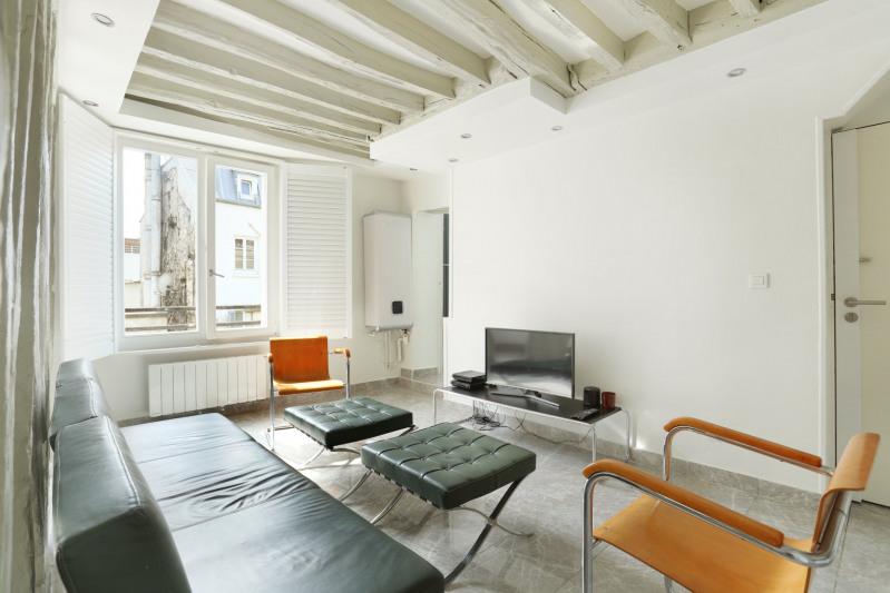 Revenda residencial de prestígio apartamento Paris 5ème 585000€ - Fotografia 8