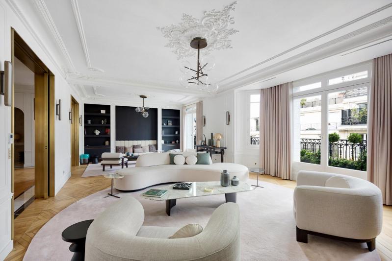 Revenda residencial de prestígio apartamento Paris 16ème 6500000€ - Fotografia 10