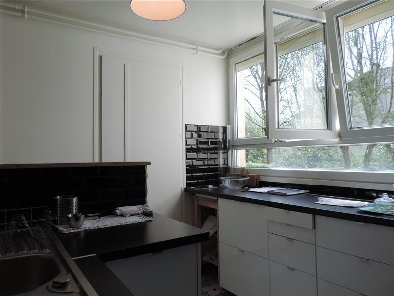 Sale apartment Lagny sur marne 229000€ - Picture 4