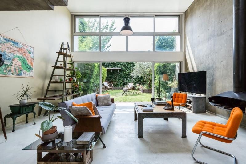 Sale apartment Bagnolet 969000€ - Picture 5