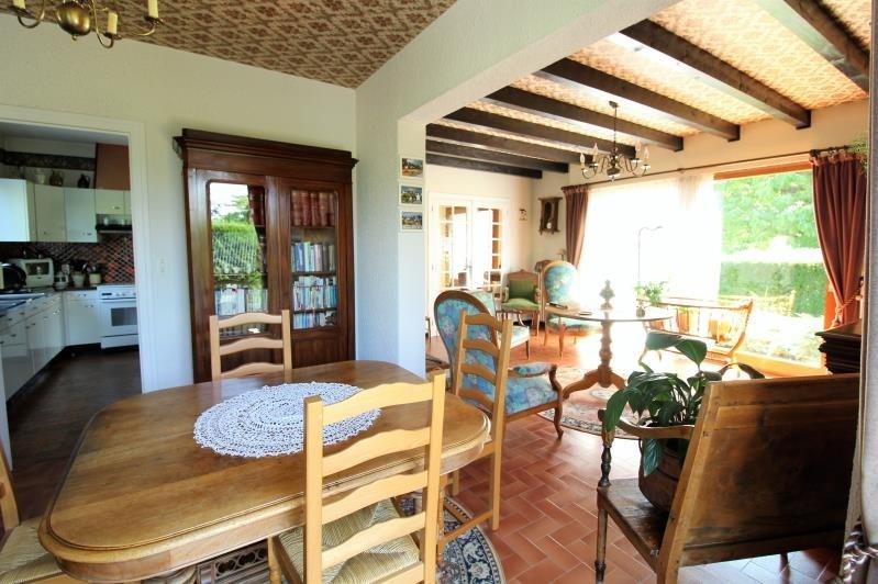 Sale house / villa Coublevie 349000€ - Picture 3