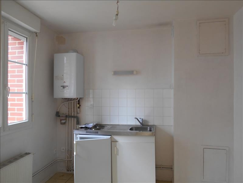 Location appartement Fauville en caux 452€ CC - Photo 3