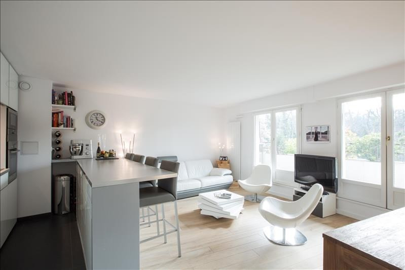 Vente appartement Le port marly 380000€ - Photo 1