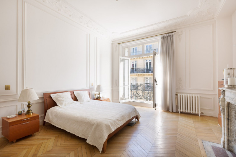 Vente de prestige appartement Paris 16ème 6 250 000€ - Photo 8