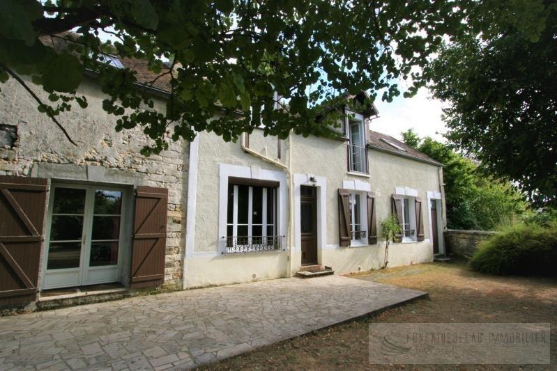 Sale house / villa Ury 357000€ - Picture 2