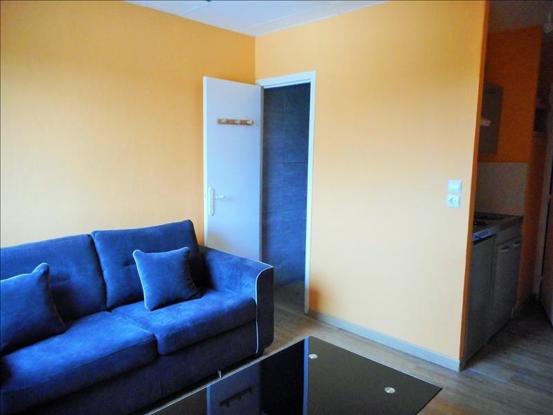 Location appartement Bethune 310€ CC - Photo 4
