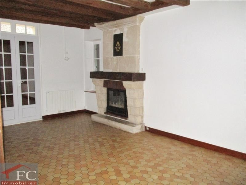Vente maison / villa Montoire sur le loir 134000€ - Photo 3