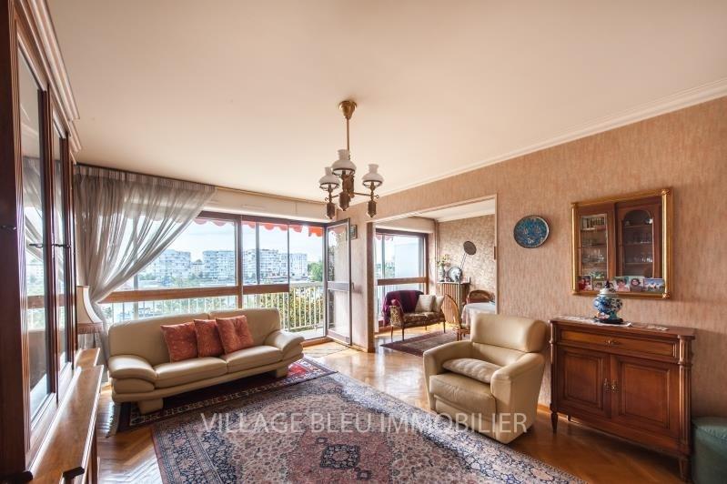 Vente appartement Asnieres sur seine 446000€ - Photo 2