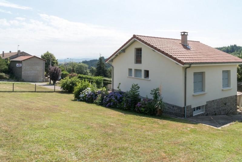 Vente maison / villa Luriecq 169000€ - Photo 10