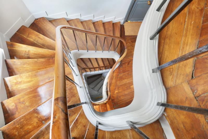 Deluxe sale apartment Paris 8ème 1850000€ - Picture 12