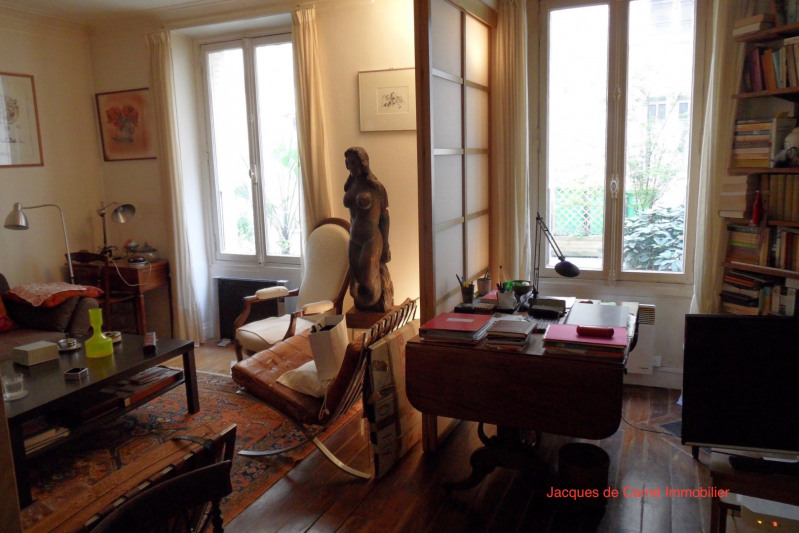 Vente appartement Paris 5ème 349 000€ - Photo 7