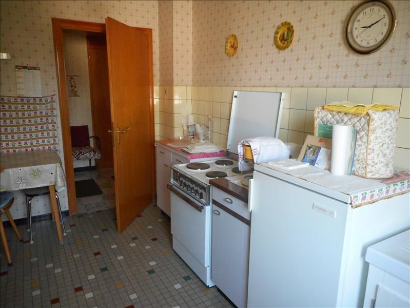 Verkoop  huis Sarre union 127000€ - Foto 5