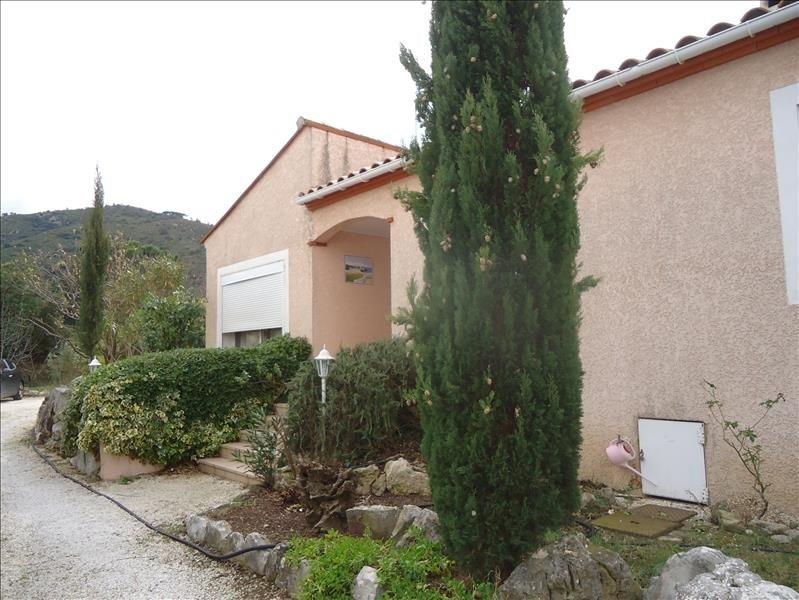 Vente maison / villa Le boulou 385000€ - Photo 2