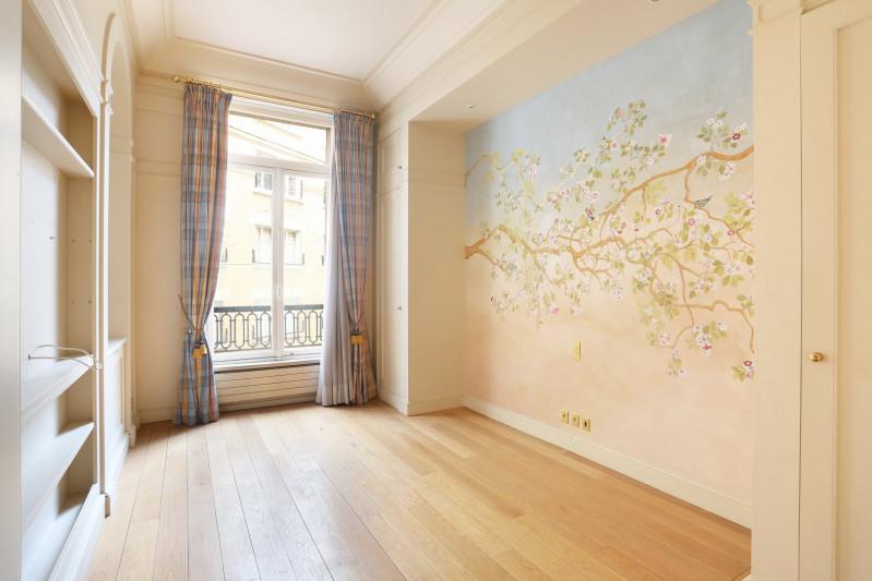 Престижная продажа квартирa Neuilly-sur-seine 12800000€ - Фото 21