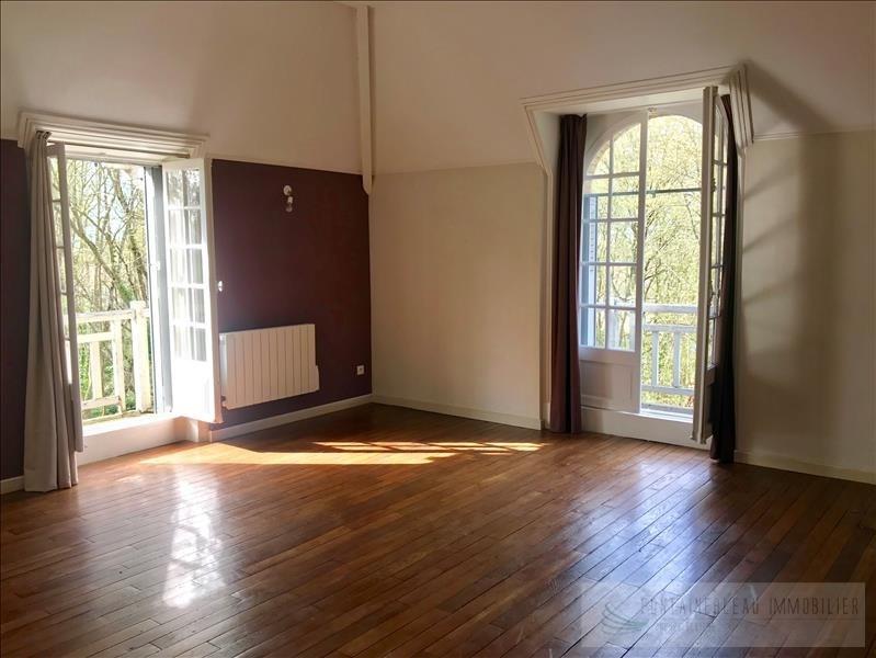 Sale apartment Bourron marlotte 156000€ - Picture 2