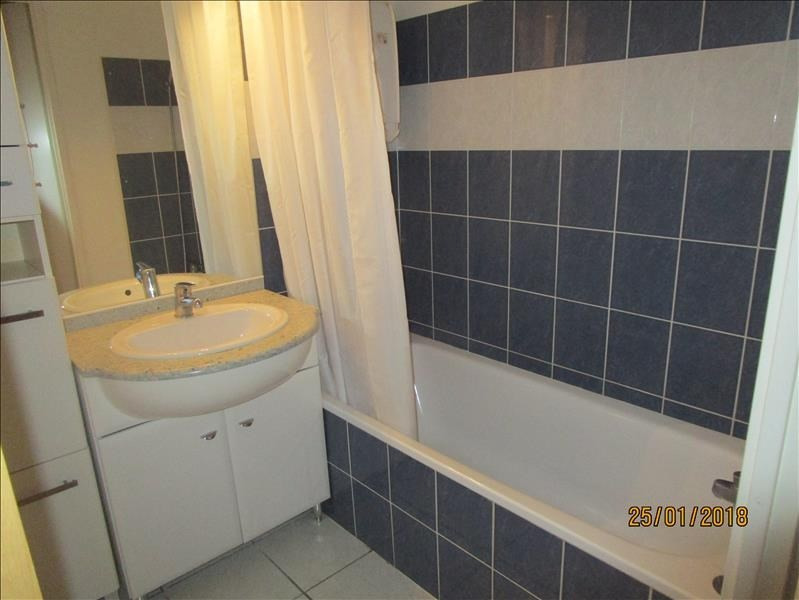 Sale apartment Pau 147400€ - Picture 4