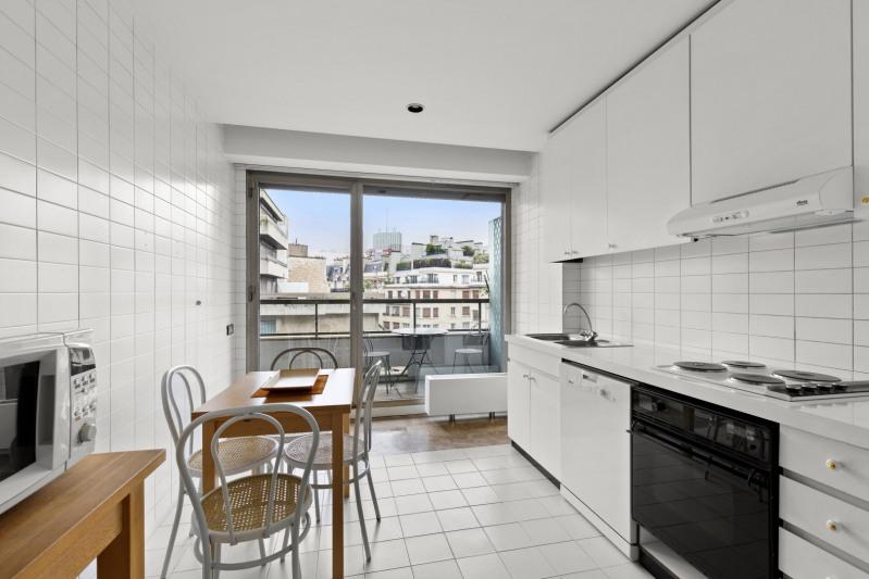 Deluxe sale apartment Paris 16ème 1732000€ - Picture 9