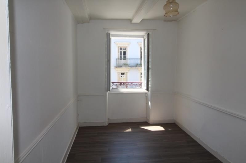 Vente appartement Le palais 137 800€ - Photo 7