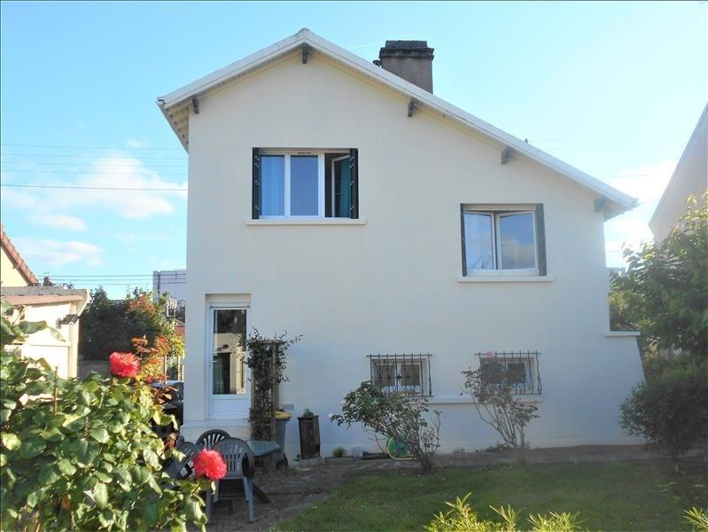 Vente maison / villa Taverny 349000€ - Photo 1