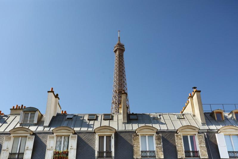 Revenda residencial de prestígio apartamento Paris 7ème 1297000€ - Fotografia 9