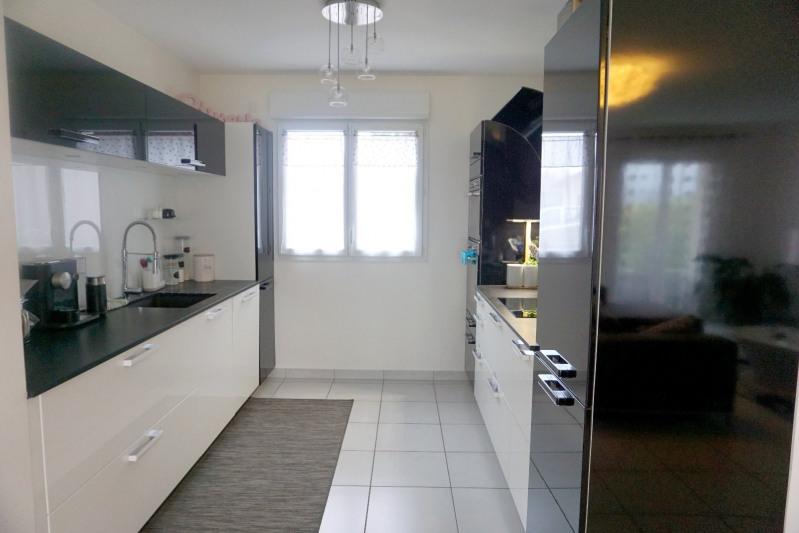 Vente maison / villa Viry 468000€ - Photo 2