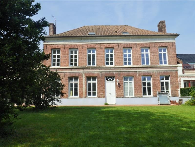 Deluxe sale house / villa Bethune 270000€ - Picture 1