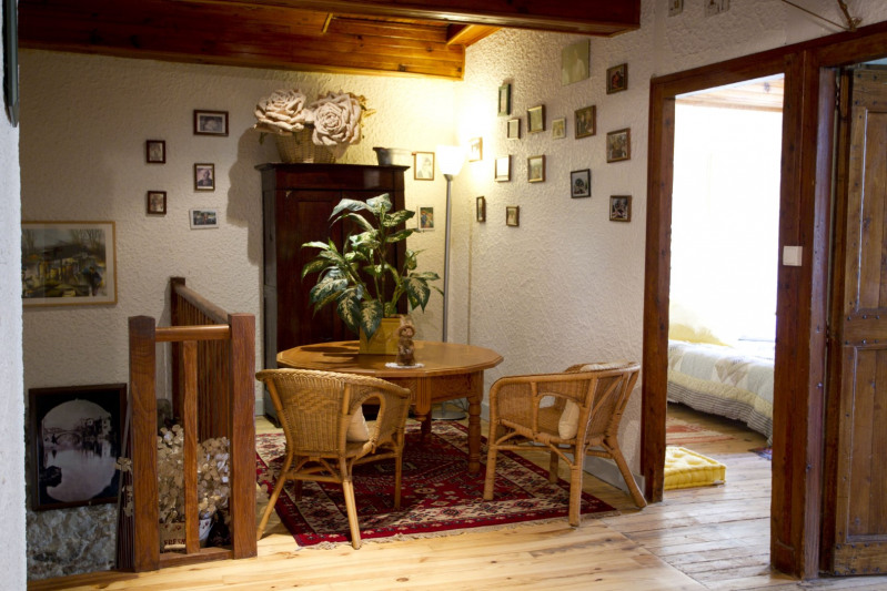Vente maison / villa Saïx 580000€ - Photo 17
