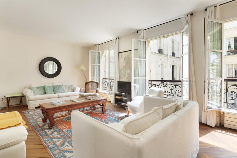Deluxe sale apartment Paris 8ème 1850000€ - Picture 3