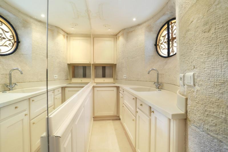 Vente de prestige appartement Paris 8ème 970000€ - Photo 9