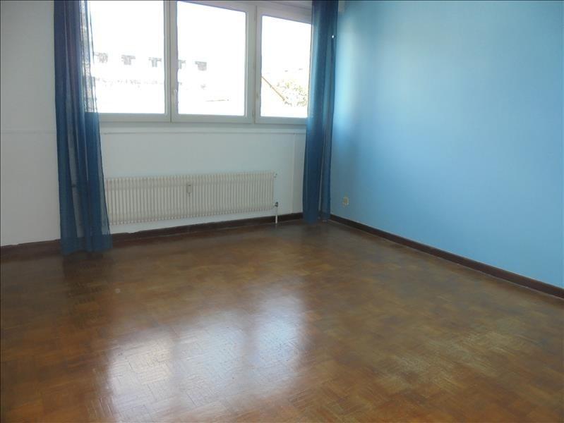 Sale apartment Cluses 139000€ - Picture 7