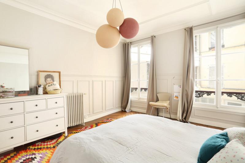 Vente de prestige appartement Paris 9ème 1545000€ - Photo 9
