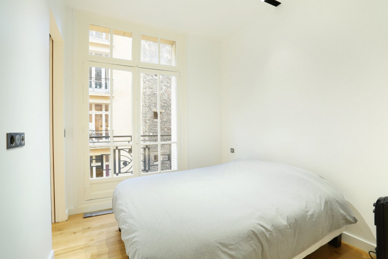Immobile residenziali di prestigio casa Paris 16ème 1190000€ - Fotografia 4