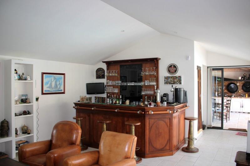Vente de prestige maison / villa Vaire 654000€ - Photo 6