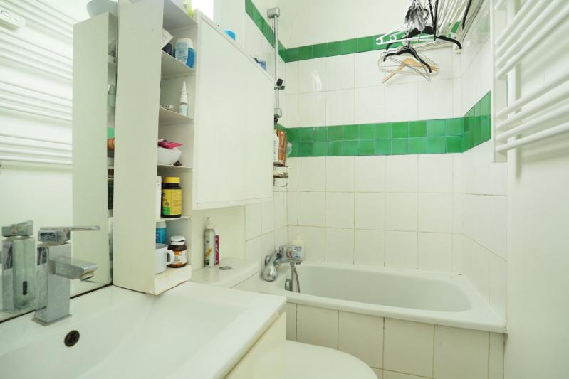 Verkoop van prestige  appartement Paris 4ème 735000€ - Foto 12