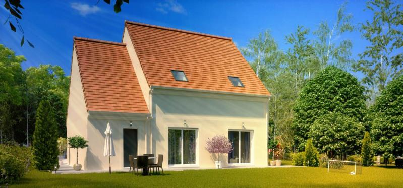 Maison  5 pièces + Terrain Garnay par MAISONS PIERRE