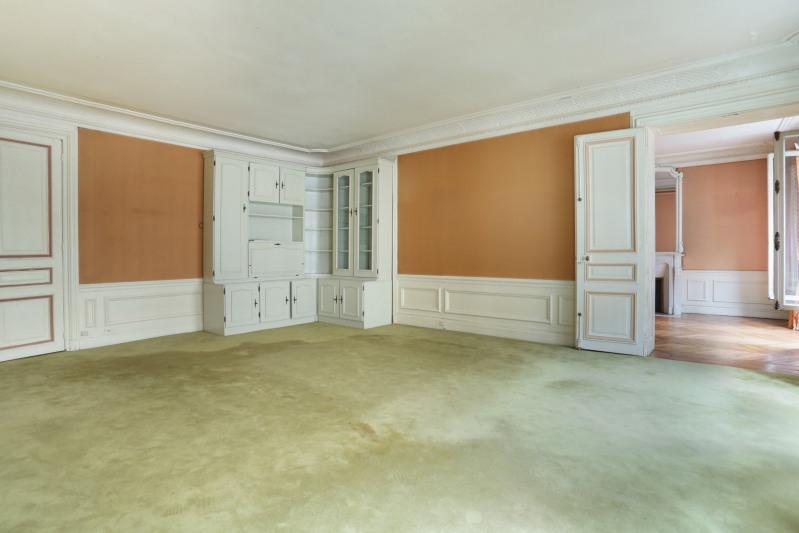 Deluxe sale apartment Paris 8ème 2500000€ - Picture 3